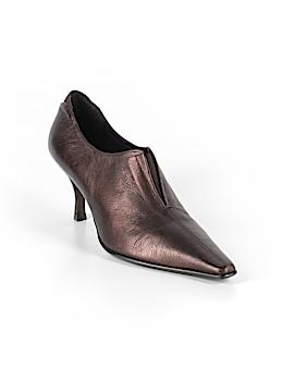Donald J Pliner Ankle Boots Size 8 1/2