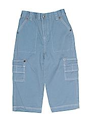 Gymboree Boys Cargo Pants Size 2T
