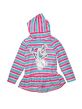 Disney Fleece Jacket Size 5