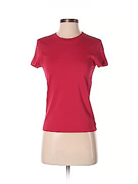 Theory Short Sleeve T-Shirt Size P