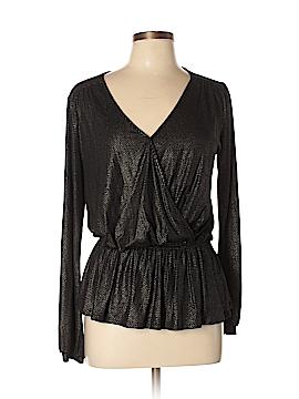 Ella Moss 3/4 Sleeve Top Size L