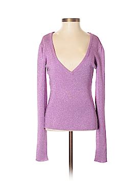 Betsey Johnson Long Sleeve Blouse Size S