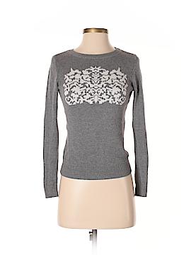 Ann Taylor LOFT Outlet Pullover Sweater Size XXS (Petite)