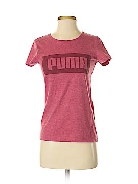 Puma Short Sleeve T-Shirt Size XS