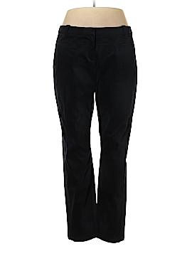 Etcetera Velour Pants Size 14