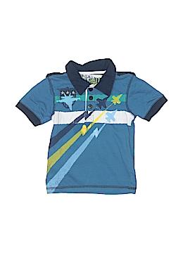 Kapital K Short Sleeve Polo Size 2