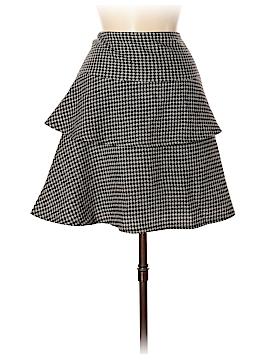 David N Wool Skirt Size 6
