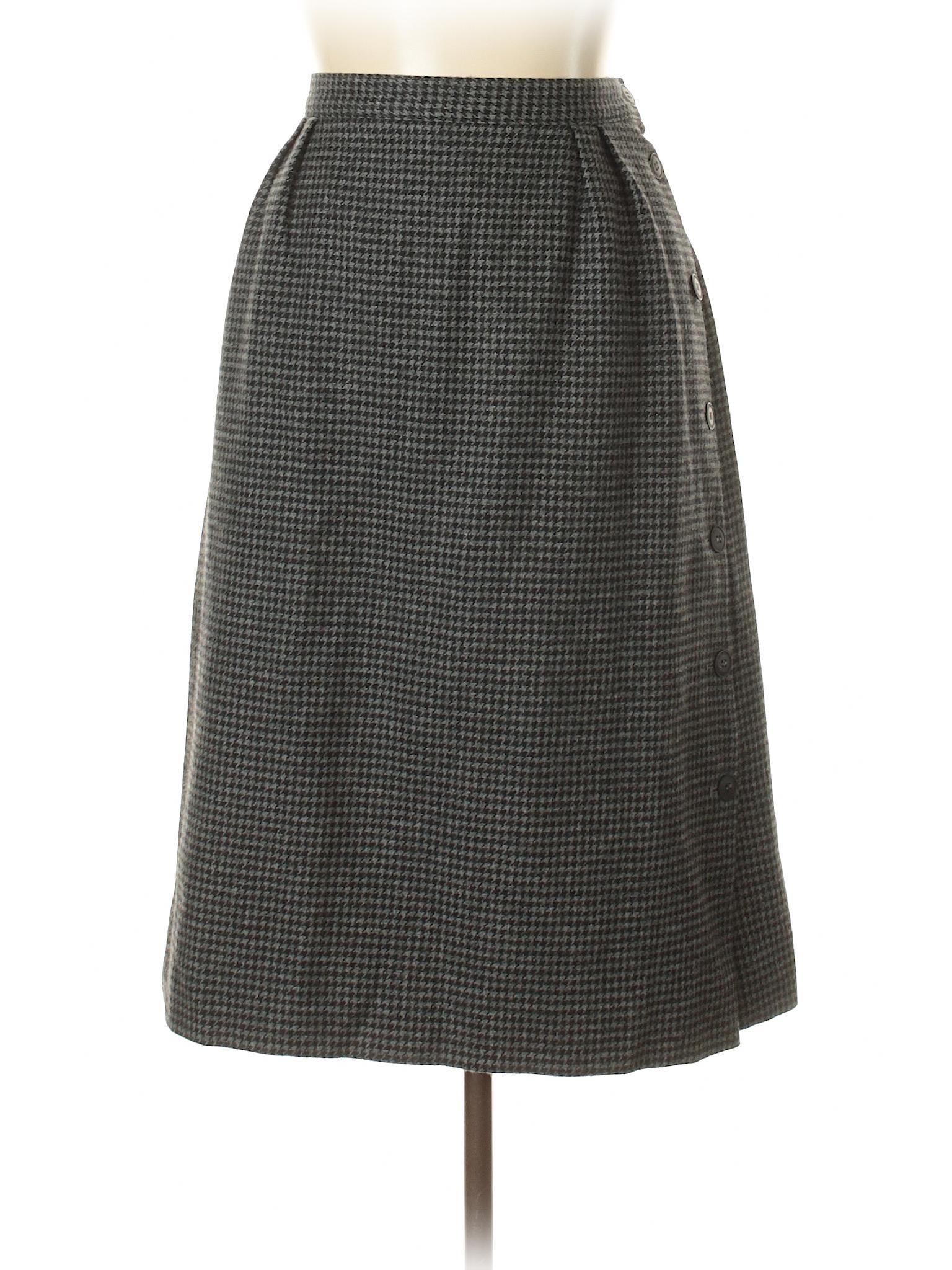 Wool Skirt Boutique Boutique Wool xwE7qI8H