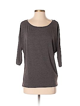 Bershka 3/4 Sleeve Top Size S