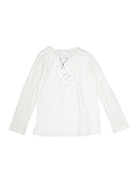 Zara Long Sleeve Blouse Size 5 - 6