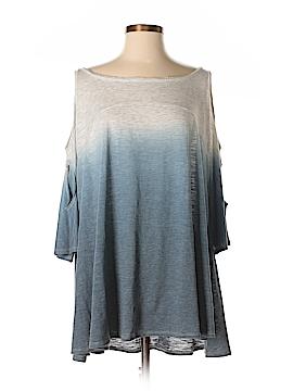 Umgee 3/4 Sleeve Top Size 2