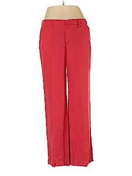 Jones New York Linen Pants Size 4