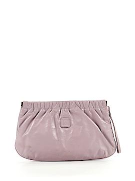 Anne Klein for Calderon Leather Clutch One Size