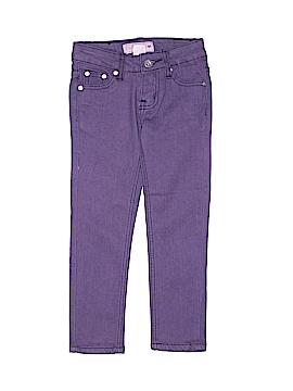 Pink Latte Jeans Size 4