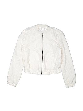 Abercrombie Jacket Size 8