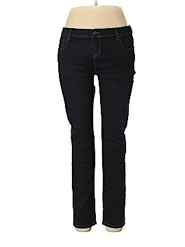 Blue Asphalt Jeans Size 17