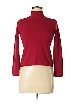Sutton Studio Turtleneck Sweater Size S