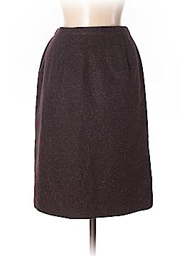 Norton McNaughton Wool Skirt Size 6
