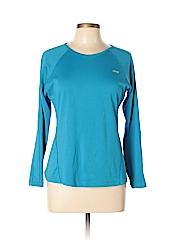 Avia Women Active T-Shirt Size L