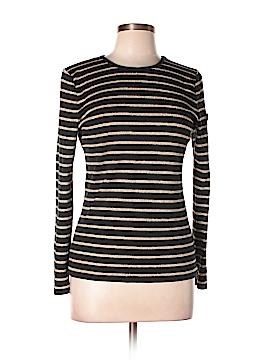 Lauren by Ralph Lauren Long Sleeve Top Size L