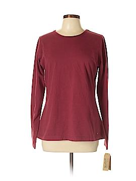 Woolrich Long Sleeve T-Shirt Size L