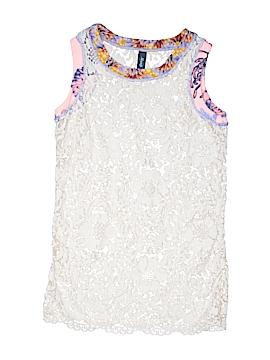 Maaji Sleeveless Blouse Size 8