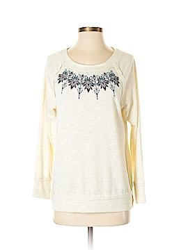 Knox Rose Sweatshirt Size XS