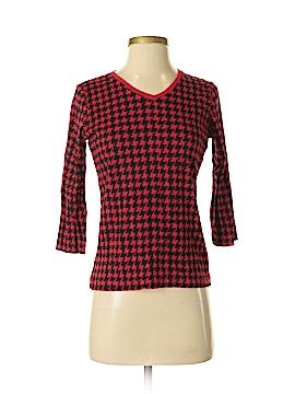 Kim Rogers 3/4 Sleeve T-Shirt Size S