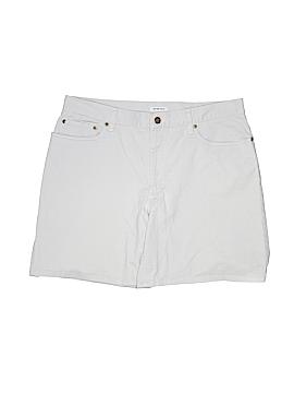 Jones Sport Khaki Shorts Size 14