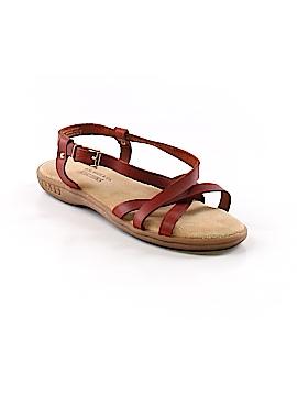 G.H. Bass & Co. Sandals Size 7