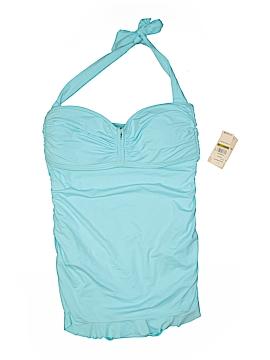 Tommy Bahama One Piece Swimsuit Size 14