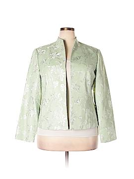 Adrianna Papell Blazer Size XL