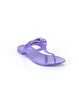 Coach Sandals Size 7