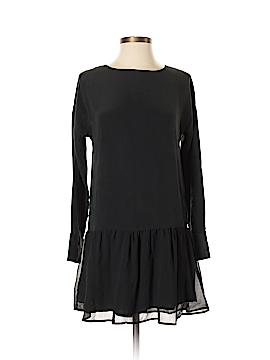 Anine Bing 3/4 Sleeve Silk Top Size XS