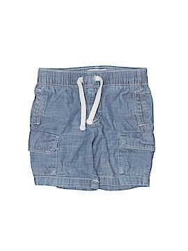 Old Navy Cargo Shorts Size 18-24 mo