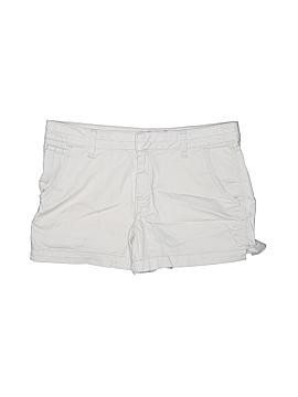 Elle Khaki Shorts Size 10