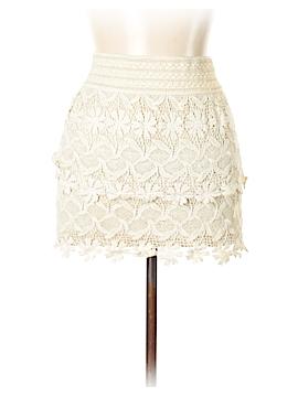 Alt. B Casual Skirt Size M