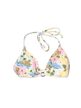Malibu Dream Girl Swimsuit Top Size L