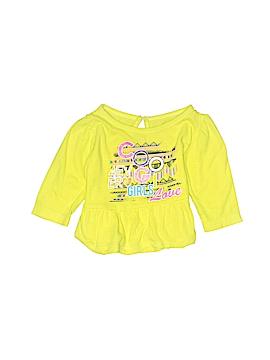 Coogi Long Sleeve Top Size 6-9 mo
