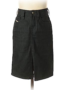 Diesel Casual Skirt 25 Waist
