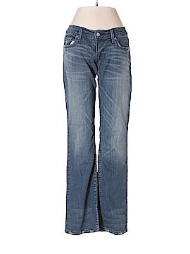Levi Strauss Signature Jeans Size 3