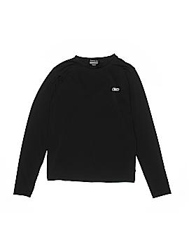 Reebok Long Sleeve T-Shirt Size L (Kids)