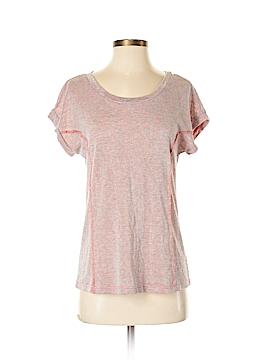 Olivia Moon Short Sleeve T-Shirt Size S