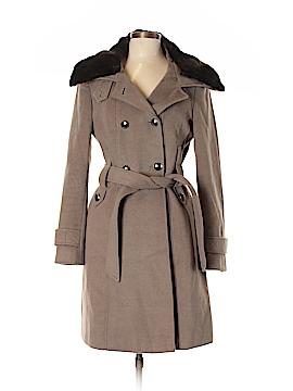 Tahari Wool Coat Size 10