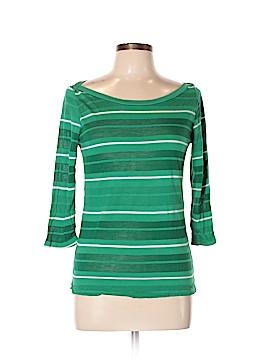 Splendid 3/4 Sleeve T-Shirt Size L