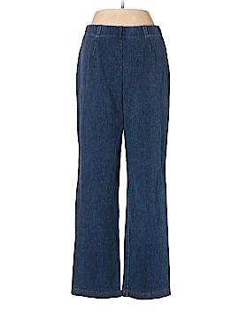 L.L.Bean Jeans Size M