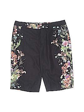 Mural Shorts Size 2