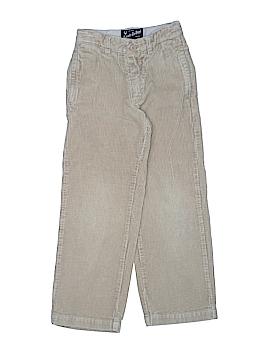 Gap Kids Cords Size 7 (Slim)