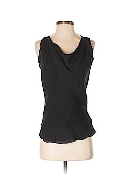 Ralph Lauren Sleeveless Silk Top Size 2