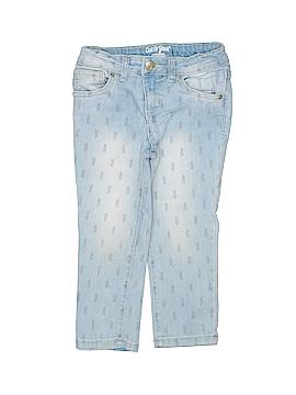 Cat & Jack Jeans Size 5